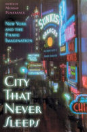 Pdf City that Never Sleeps