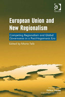 European Union and New Regionalism