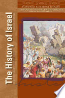 The History of Israel Book