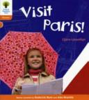 Oxford Reading Tree: Stage 6: Floppy's Phonics Non-Fiction: Visit Paris!