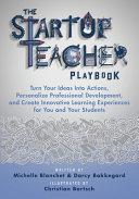 The Startup Teacher Playbook