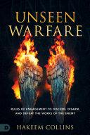 Unseen Warfare Pdf/ePub eBook