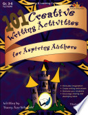101 Creative Writing Activities Enhanced Ebook
