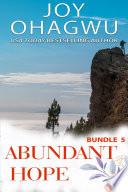 Abundant Hope 5 Pdf/ePub eBook