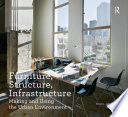 Furniture Structure Infrastructure