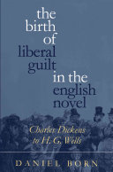Pdf The Birth of Liberal Guilt in the English Novel