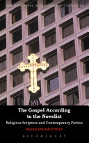 Pdf The Gospel According to the Novelist Telecharger