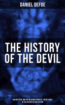 THE HISTORY OF THE DEVIL  The Political and the Religious Aspects   Devil s Role in the History of Civilization