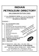 Indian Journal of Petroleum Geology Book
