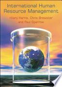 International Human Resource Management Book PDF