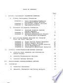 Juvenile Justice Plan Summary