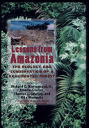 Lessons from Amazonia ebook