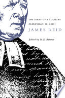 Diary of a Country Clergyman 1848-1851
