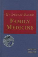Evidence-based Family Medicine