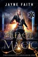 Edge of Magic [Pdf/ePub] eBook