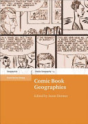 Comic Book Geographies