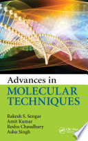 Advances in Molecular Techniques Book