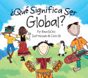 Que Significa Ser Global?