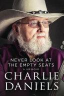 Never Look at the Empty Seats Pdf/ePub eBook