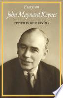 Essays on John Maynard Keynes