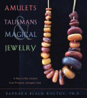 Amulets, Talismans, and Magical Jewelry Pdf/ePub eBook
