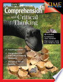 Comprehension And Critical Thinking Grade 1 PDF