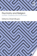 Psychiatry and Religion Book