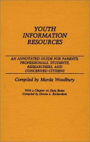 Youth Information Resources
