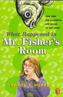 What Happened in Mr  Fisher s Room