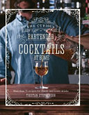 The Curious Bartender  Cocktails At Home Book