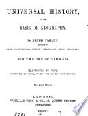 Peter Parley S Universal History On The Basis Of Geography