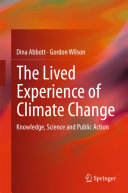 The Lived Experience of Climate Change