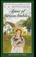 Anne of Green Gables Illustrated image