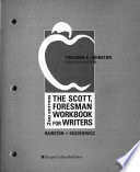 The Scott, Foresman Workbook for Writers