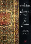Beelzebub's Tales to His Grandson