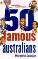 Fifty Famous Australians