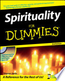 """Spirituality For Dummies"" by Sharon Janis"
