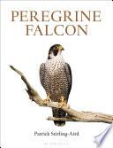 Peregrine Falcon Book
