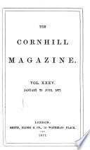 The Cornhill Magazine Book PDF