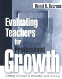 Evaluating Teachers for Professional Growth