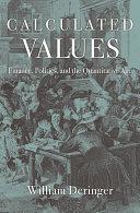 Calculated Values [Pdf/ePub] eBook