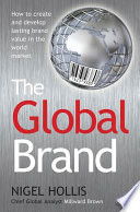 The Global Brand Book PDF