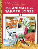 Richard Scarry's The Animals of Farmer Jones Pdf/ePub eBook