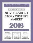 Novel and Short Story Writer s Market 2018