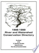 1998 1999 River And Watershed Conservation Directory