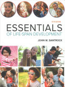 Loose Leaf for Essentials of Life-Span Development