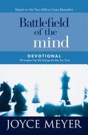 Battlefield of the Mind Devotional Pdf/ePub eBook