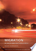 Migration In South And Southern Africa
