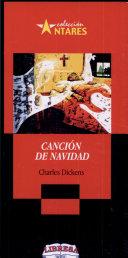 CANCION DE NAVIDAD 2a., ed.