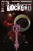 Pdf Locke & Key: Welcome to Lovecraft #6 Telecharger